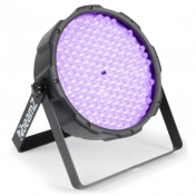 LED PAR reflektor BeamZ 186x 10 mm UV, DMX512
