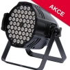 LED PAR reflector 54x 3 W RGB 3-in-1, DMX