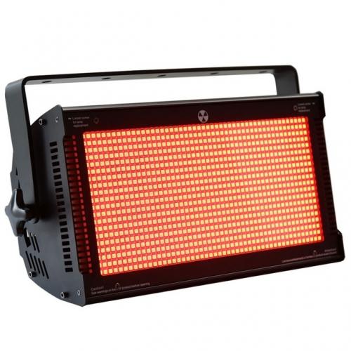 STROBE LED 1000 RGB DMX