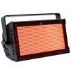 LED strobe light 1000 W RGB, DMX, permanent light