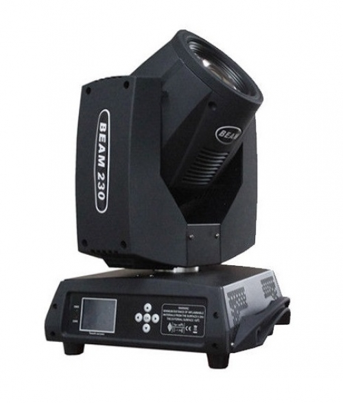 Beam 230 Moving Head Manual - The Best Picture Of Beam