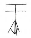 Light stand for 16 lights, 2 bars, 4,2 m