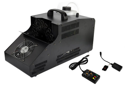 bubble smoke machine 500 w smoke machines. Black Bedroom Furniture Sets. Home Design Ideas